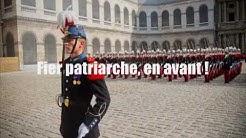 Chant de la promotion Général et Sous-lieutenant de Castelnau (ESM de Saint-Cyr)