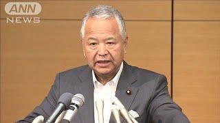 衆・参W選挙は「99%ない」 自民・甘利選対委員長(19/06/05)