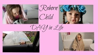 Reborn Child Day In Life