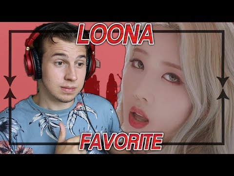 Music Critic Reacts To LOOΠΔ - FavOriTe MV