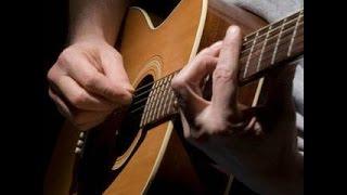 Guitar nhạc vàng - Đêm trên vùng đất lạ - nhạc lính VNCH trước 1975