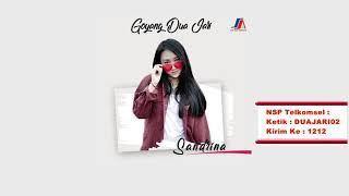 DJ Remix full Bass ( Sabrina-Goyang Dua Jari )