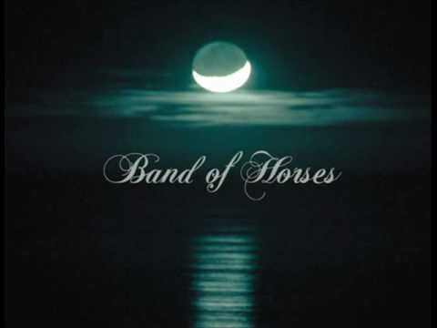 Band Of Horses - Is There A Ghost (HQ 320kbps)