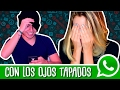 Whatsapp Challenge + Cambio De Look Extremo | Kika Nieto Ft. Santimaye video