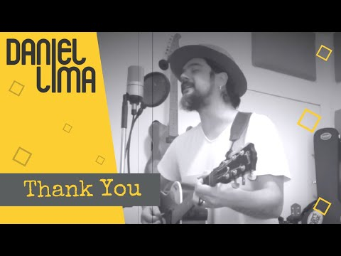 Daniel Lima - Thank You (Led Zeppelin)