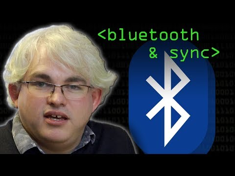 Bluetooth & Sync - Computerphile