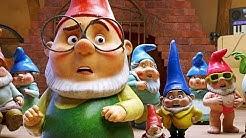 GNOMEO UND JULIA 2 - SHERLOCK GNOMES   Trailer [HD]