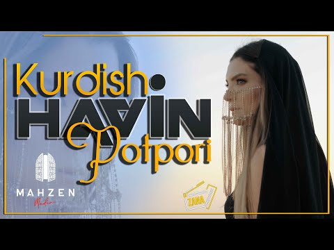 HAVÎN - KURDISH POTPORÎ indir