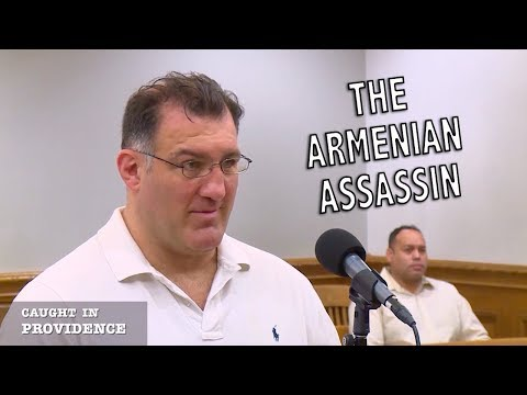 The Armenian Assassin and Can I Have the Gavel?