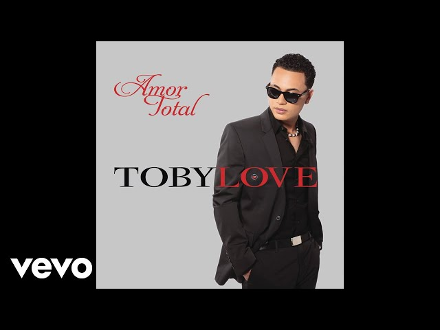 Toby Love - Buscando Una Nena (Audio)