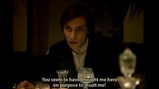 Униженные и оскорблённые (Insulted and Humiliated) Russian w/English Subtitles {1991}