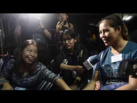 Miracle at Tham Luang Caves
