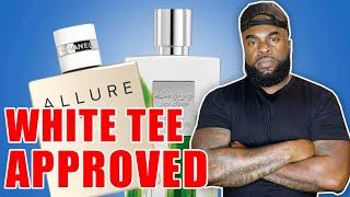 Tag Video: Best White T-Shirt Fragrances 2021 Hot Weather Fragrances | Big Beard Business