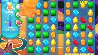 Candy Crush Soda Saga Level 1078 (buffed)