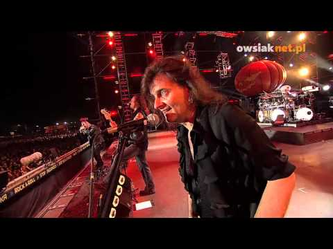 Helloween Dr Stein Poland 2011 Mp3
