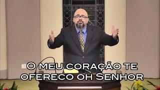 O meu coração te ofereço oh Senhor / Cada Dia São Paulo 015