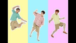 Sonar Pocket「やばば」発売記念生トーク特番!
