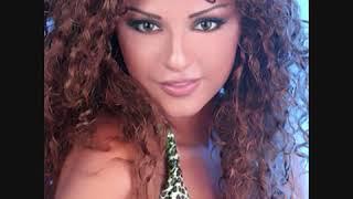 очень красивая Арабская песня Myriam Fares - GHmorni