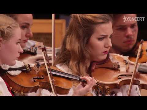 Moldovan National Youth Orchestra at Young Euro Classic Berlin