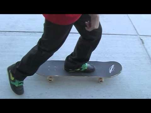 how to use a skateboard for beginners