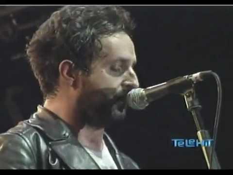 Molotov - Gimme The Power [ Vive Latino 2009 ]