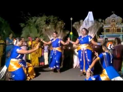 mayil meedhu vilaiyadhum DANCE VIDEO