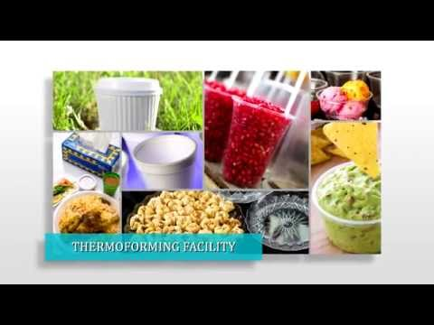 Food Packaging Industry UAE - Hotpack,  Corporate Video