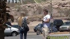 HOW TO PICK UP GIRLS! PART 9 Scottsdale,Arizona