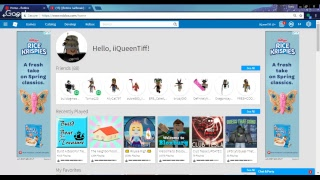 {}Roblox JailBreak{} no voice come chat and tell me what games I should play{}