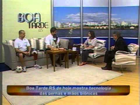 Boa Tarde RS 12092011. www.corretoclinica.com.br