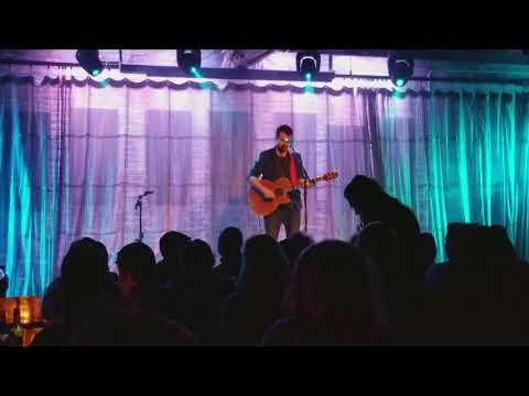 Howie Day live at Space in Evanston IL 11-30-2017