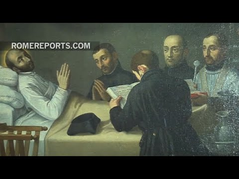 Who was St. Ignatius of Loyola?