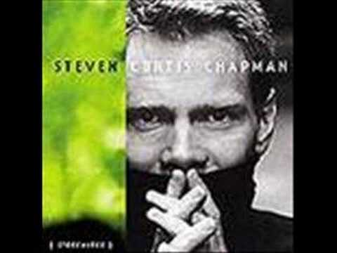 steven curtis chapman i do believe speechless album version