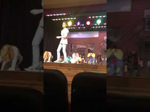 Bellwood Antis High School - Godspell