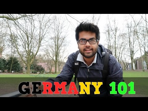 Germany 101: The Unspoken Rules In Germany