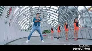 Kannada Anjani Putra teaser song