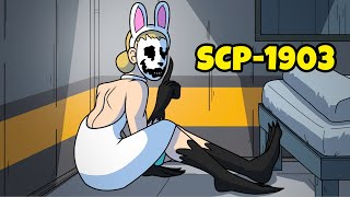 Jackie's Secret | SCP-1903 (SCP Animation)