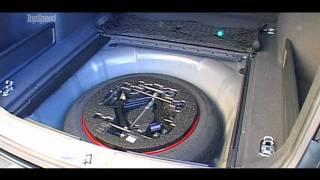 Hyundai i40 TopSpeed test.mov