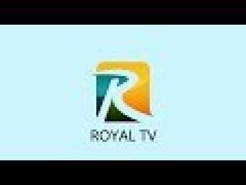 تفعيل الشيرنج RoyalCAM على جهاز رويال R5000
