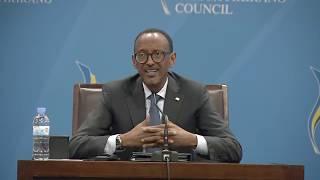 Press Conference | Kigali 14 December 2018