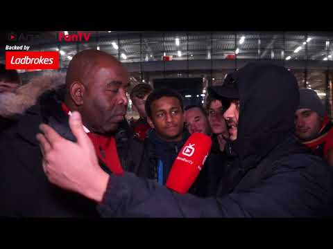 Arsenal 4-1 Crystal Palace | Signings Like Aubameyang Should Be Additions Not Replacements! (Troopz)
