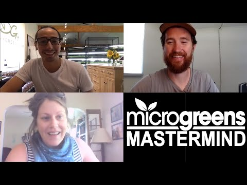 Selling microgreens at farmers markets and via home delivery programs Microgreens Mastermind
