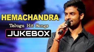 Video Hema Chandra Latest Telugu Hit Songs || Jukebox || Birthday Special download MP3, 3GP, MP4, WEBM, AVI, FLV Juni 2018