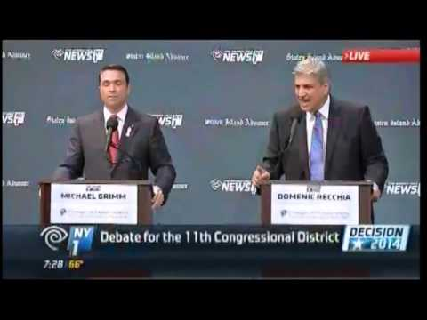 Congressional Debate 2014