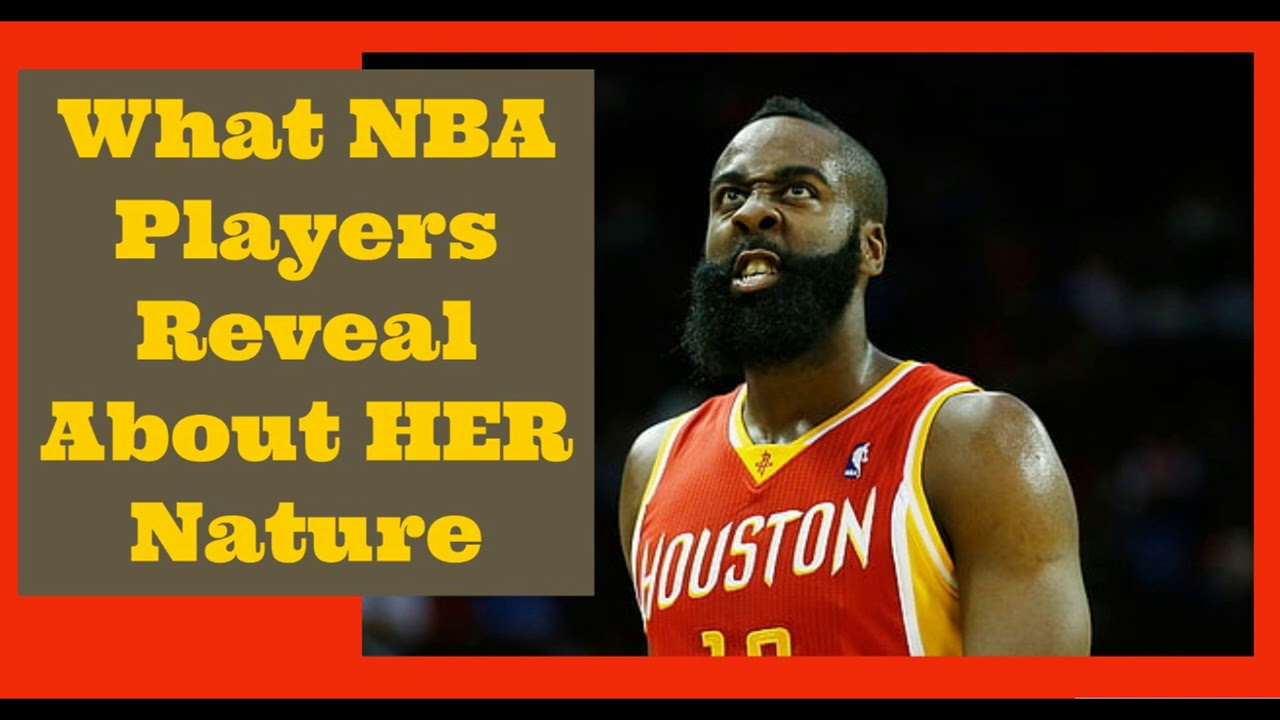 What NBA Players Reveal About HUR Nature