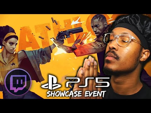 DEATHLOOP – Berleezy Reacts to PS5 Showcase