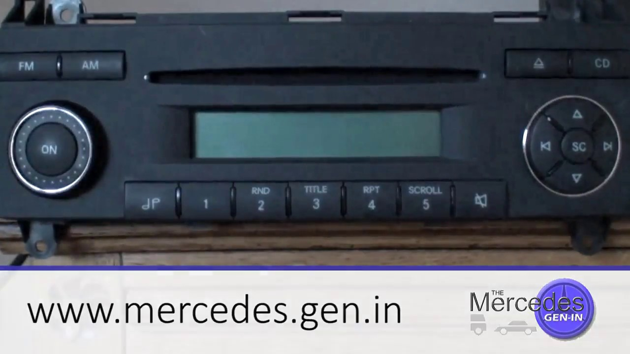 mercedes becker radio code--21312 code unlock free by