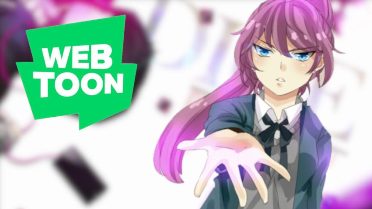 3 Webtoons die ein Anime brauchen
