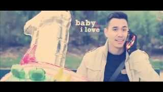 Donna Agnesia - Baby I Love You