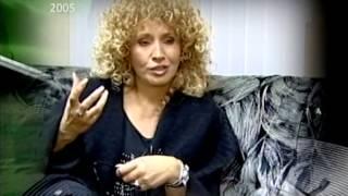 Ирина Аллегрова «Без антракта»
